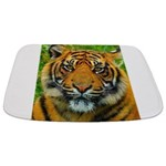 The Last Tiger? Bathmat