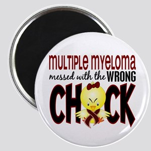 Multiple Myeloma Wrong Chick 1 Magnet