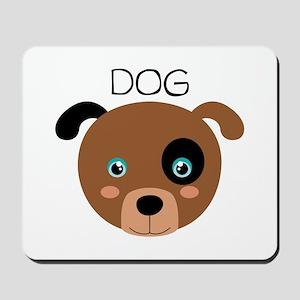 DOG Mousepad