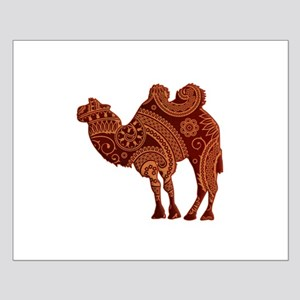 Camel Small Poster