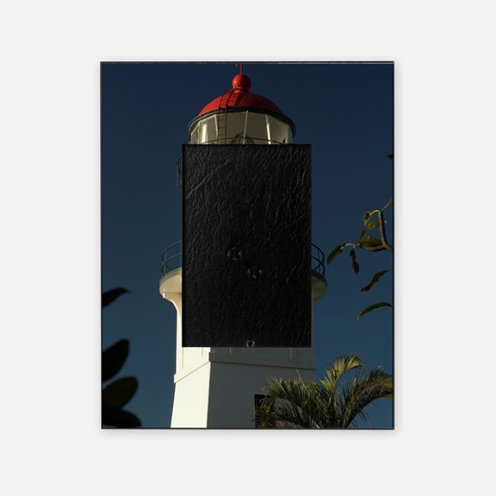 Hawaii Lighthouse Picture Frame
