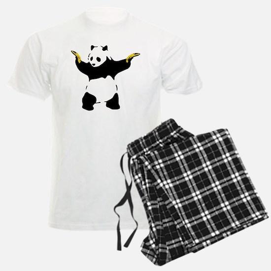 Bad Panda Pajamas