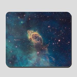 Stellar Jet in Carina Nebula Mousepad