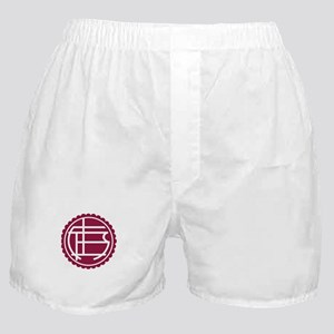 Club Atletico Lanus Boxer Shorts