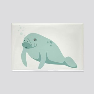 Sea Cow Magnets