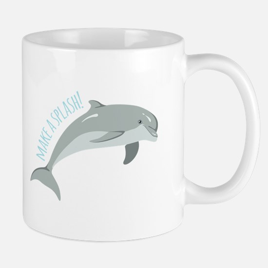 Make A Splash! Mugs