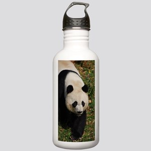 Giant Panda Bear Strut Stainless Water Bottle 1.0L