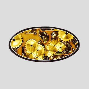SteamClockwork-Brass Patches
