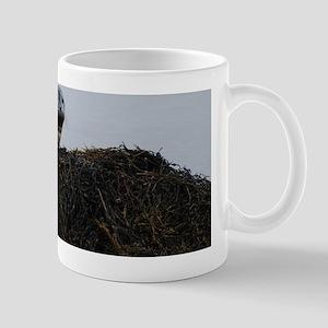 Sweet Perched Seal Mug