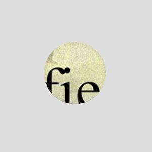 September 26th Mini Button