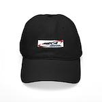 Black Cap w/MECA Club Logo