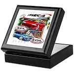Keepsake Box w/MECA Classic T Graphic