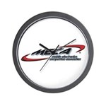Official MECA Wall Clock