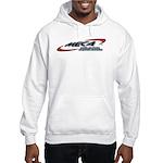 Hooded Sweatshirt w/MECA Club Logo on Front