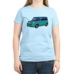 scion_10x7.5-teal T-Shirt