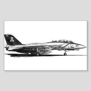 F14 Tomcat Sticker