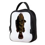 Tautog c Neoprene Lunch Bag
