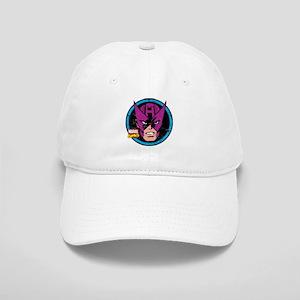 Hawkeye Face Cap