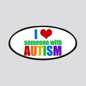 Autism Love Patch