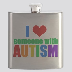 Autism Love Flask