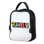 Maafs_logo Neoprene Lunch Bag