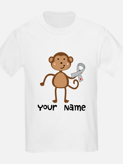 Personalized Diabetes Awareness T-Shirt
