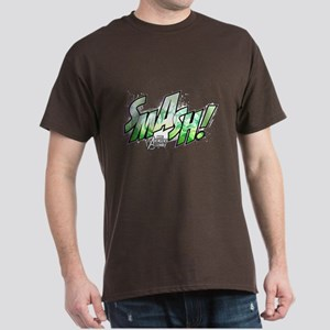 Hulk Smash Dark T-Shirt