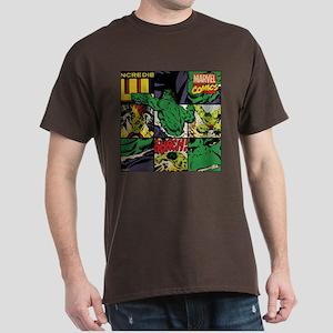 Hulk Paint Dark T-Shirt