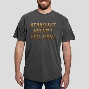 Starfleet Doesn't Fire First T-Shirt