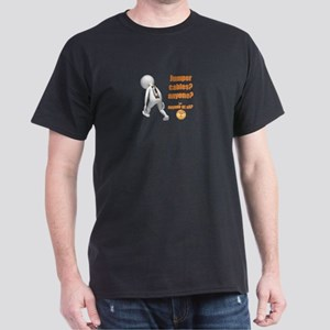 MS Jumper Cables by Marbles4MS T-Shirt