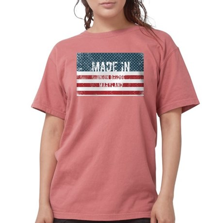 Made in Union Bridge, Maryland T-Shirt