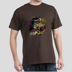 Hulk Basecamp Dark T-Shirt