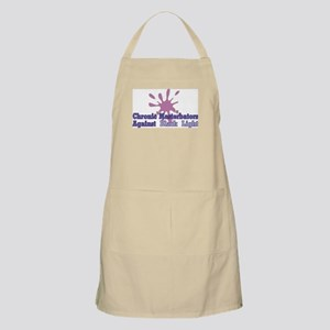 Masterbators Against Black Li BBQ Apron