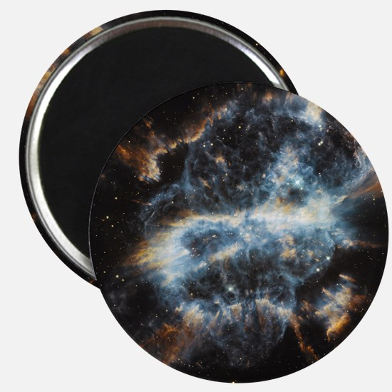 NGC 5189 planetary nebula Magnet