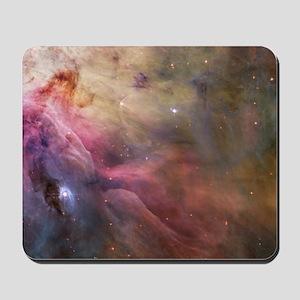 Orion Nebula interior Mousepad