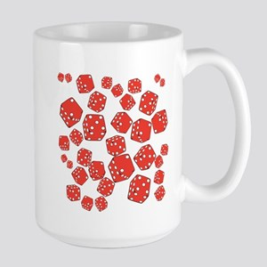 Roll the dice Mugs