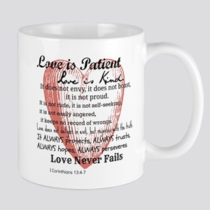 Love is Mugs
