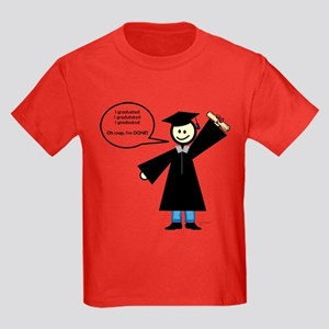Scott Designs Kids Dark T-Shirt