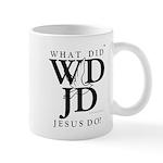 Jesus-WDJD Mug
