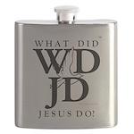 Jesus-WDJD Flask