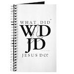 Jesus-WDJD Journal