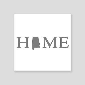 Alabama home state Sticker