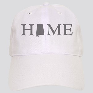 Alabama home state Baseball Cap