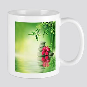 Zen Reflection Mug