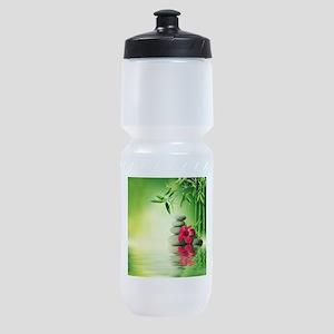 Zen Reflection Sports Bottle