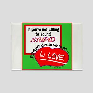 Sound Stupid-Amanda Peet/A Lot Like Love Magnets