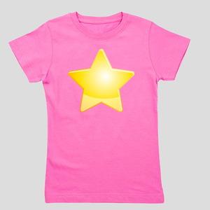 Be a star! Girl's Tee