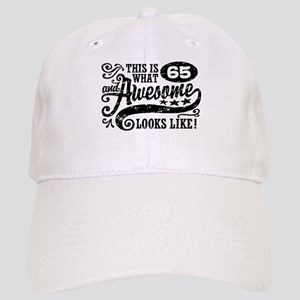 65th Birthday Hats