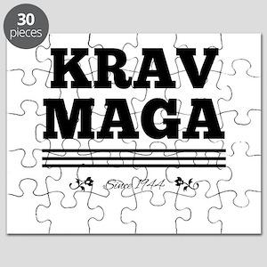 Krav Maga since 1944 Puzzle