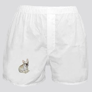 French Bulldog (#2) Boxer Shorts
